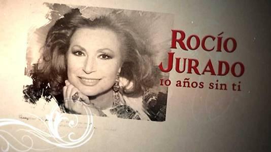 Especial Rocío Jurado