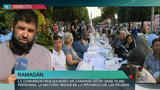 + Canarias - 08/06/2016
