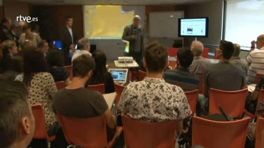 Mobile Journalism - Presentación