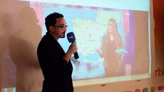 How big broadcasters can integrate mobile journalism
