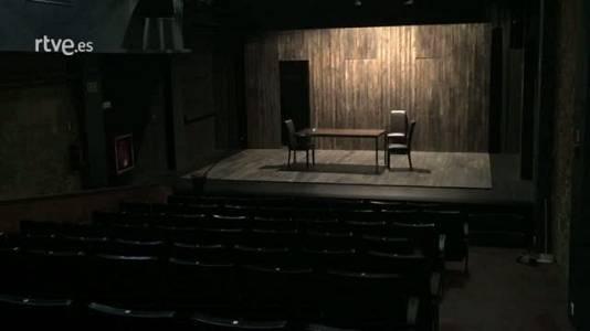 Teatro intergeneracional en el Raval
