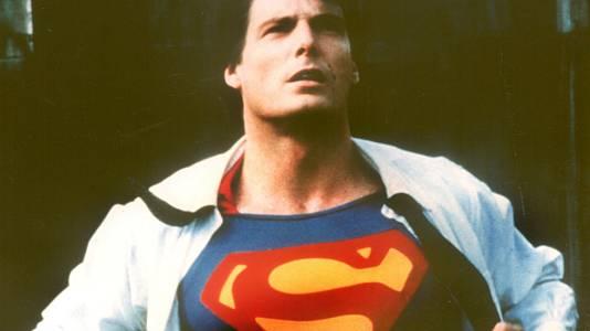 Christopher Reeve, un actor de los 80
