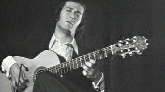 La madurez de un guitarrista (1998)