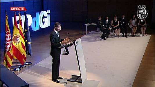 Premis Fundació Princesa de Girona