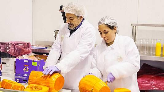 Ana Obregón y Carlos Sobera