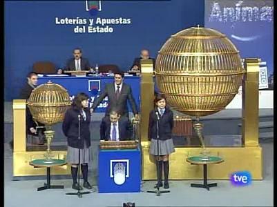 Lotería de Navidad 2008 - 3