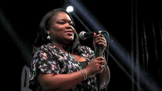 Blues Cazorla: Shemekia Copeland