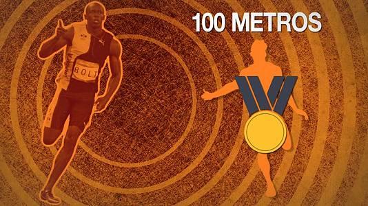 El Despertador: Usain Bolt, tercer oro olímpico en Juegos