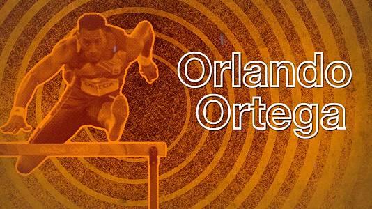 El Despertador: plata para Orlando Ortega