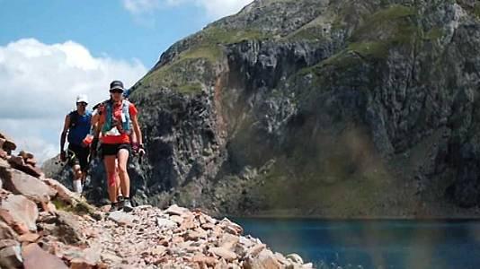Evasión - Gran Trail Aneto 2016