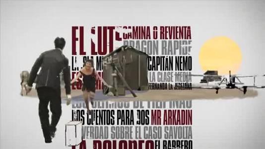Historia de nuestro cine, de lunes a viernes en La 2