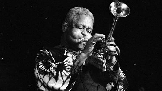 Grandes trompetas del jazz