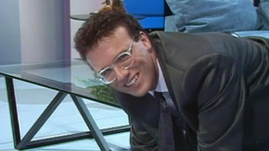 Vídeos de primera - 25/09/1990
