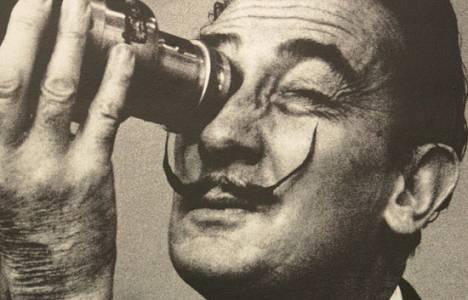 20 años de la muerte de Dalí