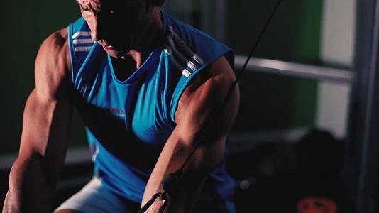 Músculos, corazón y mente