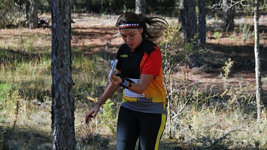 X Trofeo Quijotes de Orientación. Carrera de larga distancia
