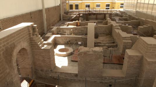 Capítulo 10: El camino de los Incas II
