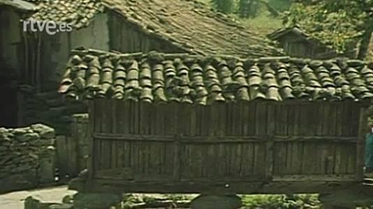 Las sierras: La teja