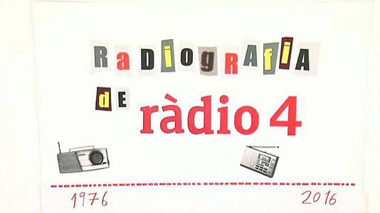 Radiografia de Ràdio 4