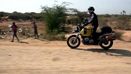 Final en Dakar