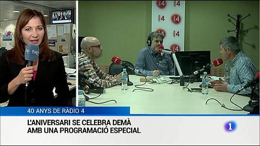 El dia a dia de Ràdio 4