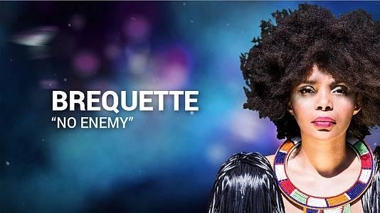 "Brequette canta ""No Emeny"""