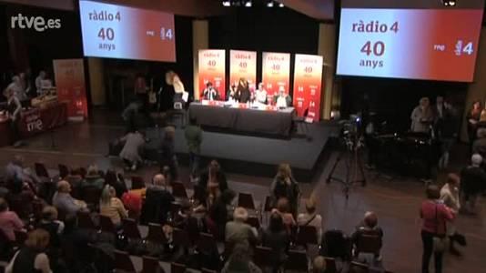 40 anys de Ràdio 4 - Anem de tarda