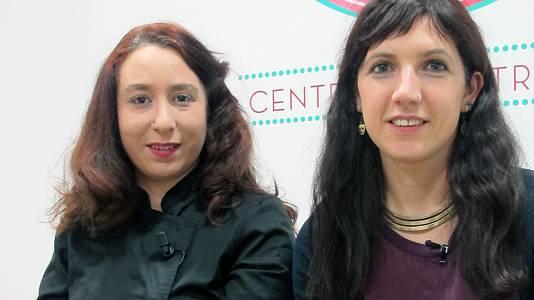 El comentario de Virginia García y Lucía Martínez