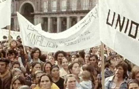 30 años de lucha derechos gitanos