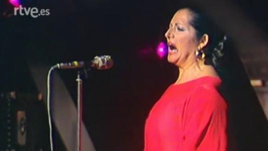 Juanita Reina (Primer programa)