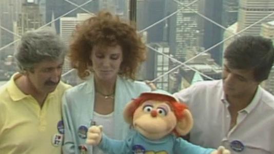 Desde Nueva York - 11/9/1986