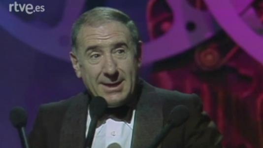 Retransmisión de la segunda edición de los Premios Goya (1988)