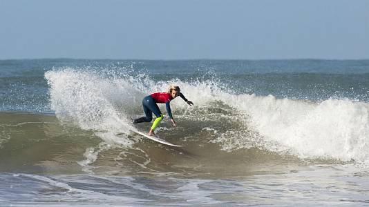 La Barrosa Skull Groms inaugura la temporada de surf junior