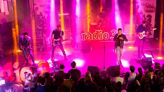 4ª Fiesta de Radio 3 Extra 2