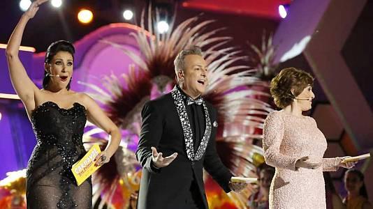 Gala Drag Queen de Las Palmas de Gran Canaria 2017