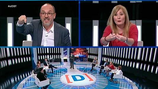El debate de La 1 - 01/03/17