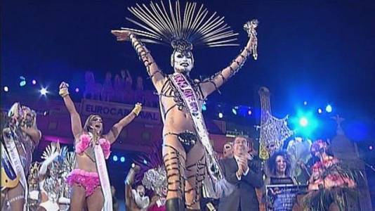 Gala Drag Maspalomas 2017 - 09/03/2017
