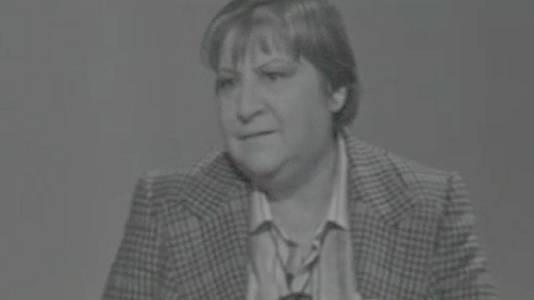Los escritores - Gloria Fuertes (1977)