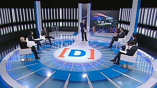 El debate de La 1 - 22/03/17