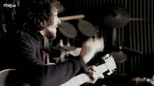 Backline - Rubén Pozo, el rock de la Alameda de Osuna