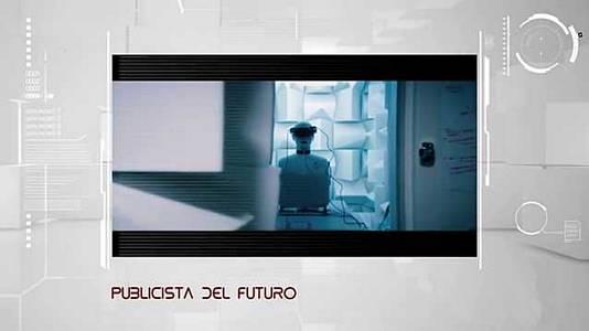Publicista del futuro. Geominero espacial. Policía virtual.