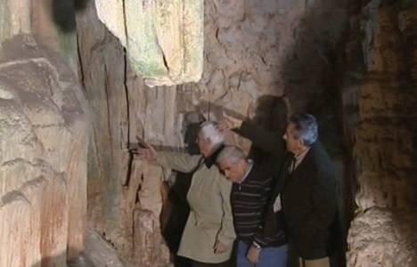 50 años de la cueva de Nerja