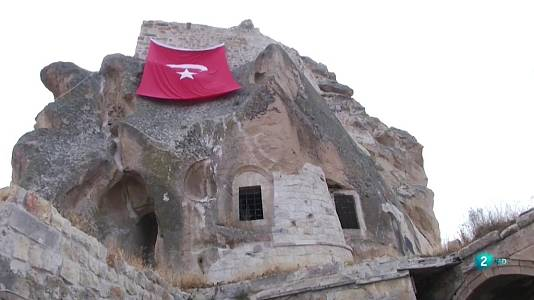 Operación Ararat: Capadocia