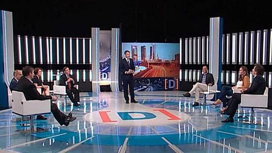 El debate de La 1 - 24/05/17