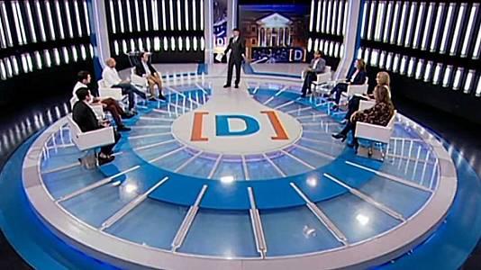 El debate de La 1 - 31/05/17