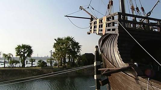 Estuarios históricos