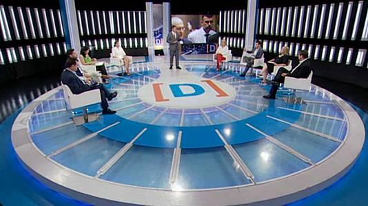 El debate de La 1 - 05/07/17