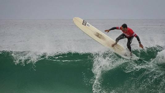 Canarias recupera el título de Campeona de España de Surf
