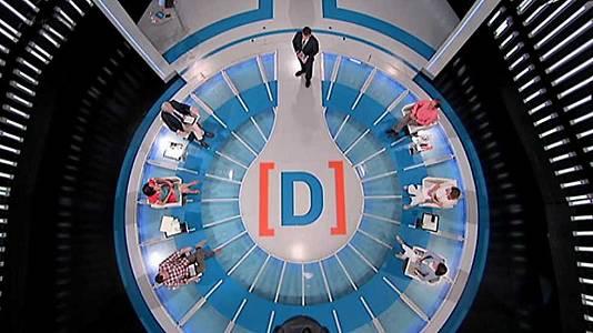 El debate de La 1 - 12/07/17