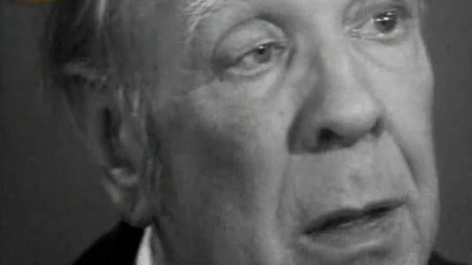 Jorge Luis Borges (1999)